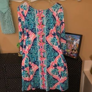 Lilly Pulitzer small dress
